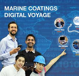 How digital solutions create real savings for marine sector