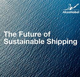 The future of shipping: cool and sustainable