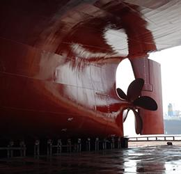 Propeller performance and coatings