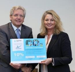 Maersk Line partners with AkzoNobel